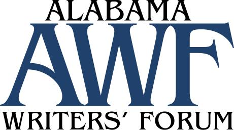 Alabama Writers Forum logo