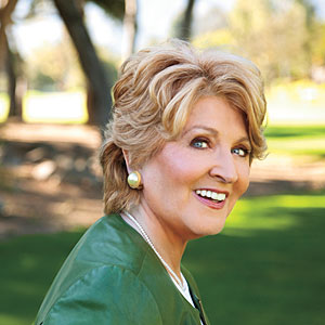 Fannie Flagg (Author, Screen Writer, Comedienne, and Actress)