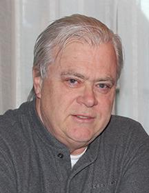 Steve Gierhart