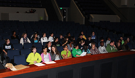 young writers creative writing contest 2012