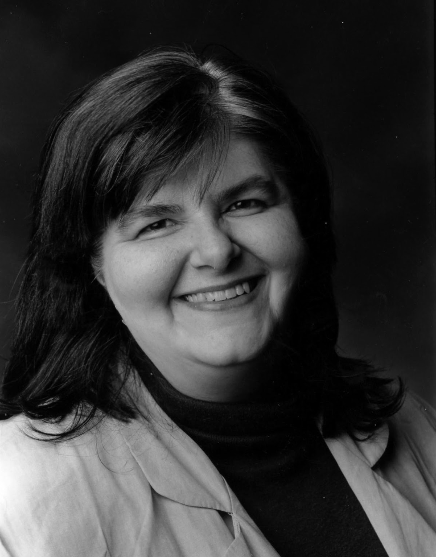 Suzanne Johnson, author of urban fantasy novel series Royal Street and River Road (Tor Books) and Redemption and Absolution (Montlake Books).