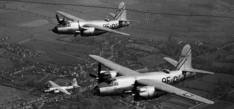The B-26 Marauder