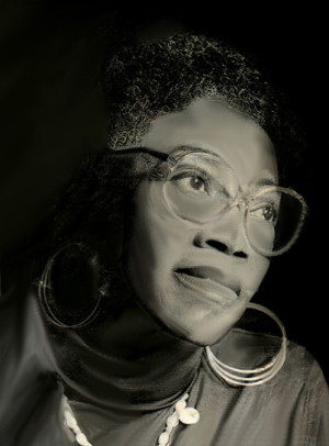 Anne G. Rutledge as a University Professor at Alabama A&M