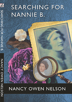 Searching for Nannie B Web